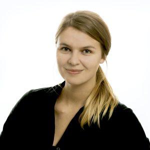 Martina Rosenberger