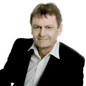 Herbert Rosenberger