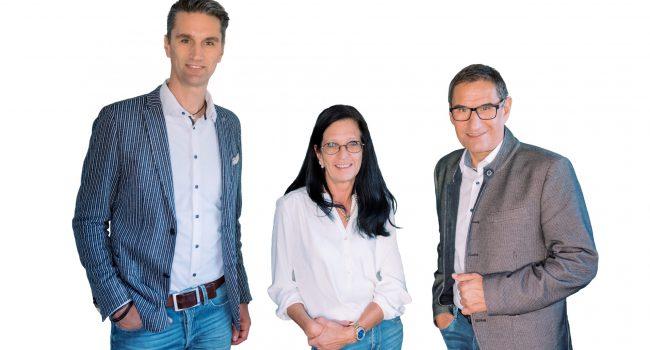 Team CONSENS Almenland 1